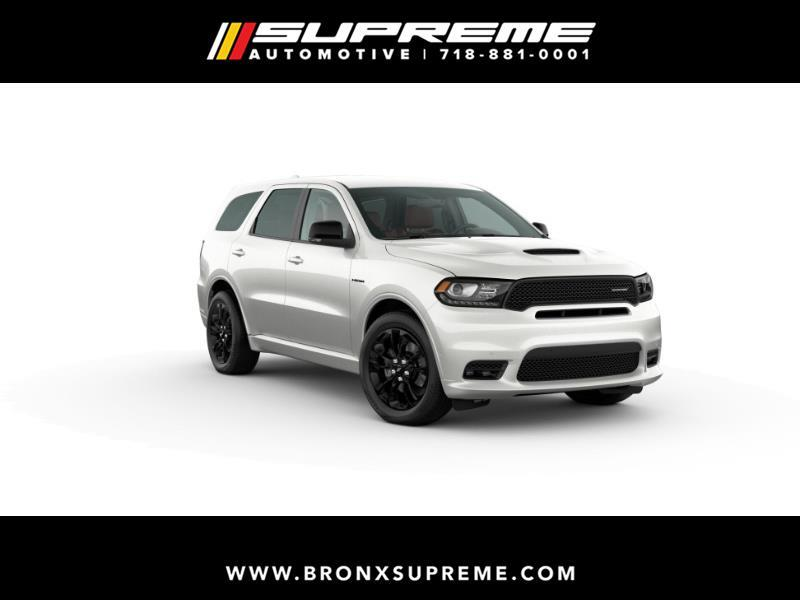 Pre-Owned 2020 Dodge Durango R/T AWD