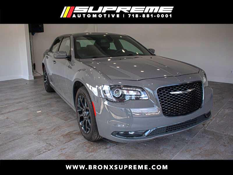 Pre-Owned 2019 Chrysler 300 S V6 RWD