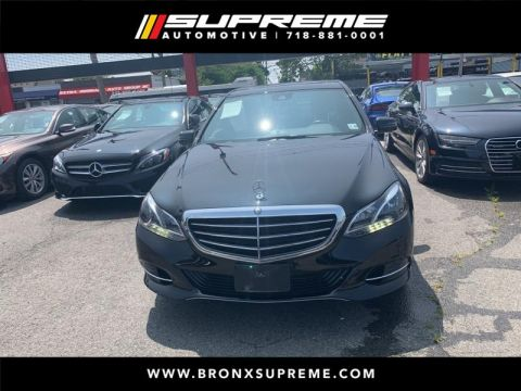 Pre-Owned 2016 Mercedes-Benz E-Class E350 Sport 4MATIC® Sedan
