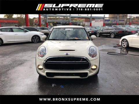 Pre-Owned 2015 MINI Cooper S